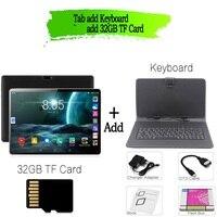 Add Keyboard 32GB TF