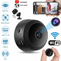 A9, HD 1080 p, wifi, Ip мини камера, маленькая, беспроводная, домашняя, для детей, ночное видение, безопасность, микро обнаружение движения, Hisilicon ...