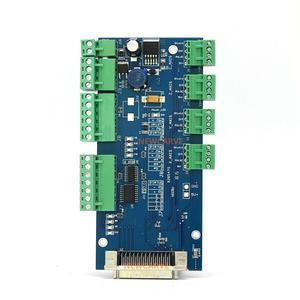 Image 4 - Controlador DSP RZNC 0501, sistema de 3 ejes 0501 para enrutador Cnc DSP0501 HKNC 0501HDDC, mango remoto, versión en inglés, Manual NEWCARVE