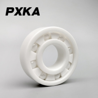 Free shipping zirconia ceramic bearing 6800 6801 6802 6803 6804 6805 6806 6807 6808 6809 6810 6811 6812 6813 6814 6815 6816