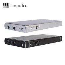 TempoTec Sonata iDSD USB Портативный Hi Fi DAC поддержка WIN MacOSX Android iPHONE DAC усилитель для наушников поддержка DSD