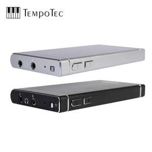 Image 1 - TempoTec סונטה iDSD USB נייד HIFI DAC תמיכת WIN MacOSX אנדרואיד iPHONE DAC אוזניות מגבר תומך DSD