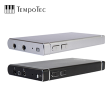 TempoTec sonate iDSD USB Portable HIFI DAC soutien WIN MacOSX Android iPHONE DAC amplificateur de casque prend en charge DSD