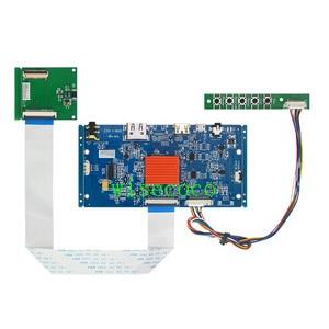 Image 2 - Плата драйвера ЖК контроллера LTL097QL01 LP097QX1 LTN097QL01 HQ097QX1 LQ, 9,7 дюйма, 2K, 2048*1536