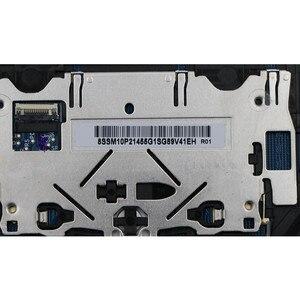 Image 3 - New Original for Lenovo Thinkpad L480 L490 L580 L590 Laptop Touchpad Mouse Pad Clicker 01LV553 01LV552 01LV551 01YU080