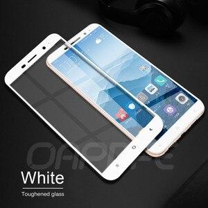 Image 4 - 9D Gehard Glas op de Voor Xiaomi Redmi Note 5 5A 4 4X Pro Redmi 5 Plus 5A S2 4X screen Protector Beschermende Glas Film Case