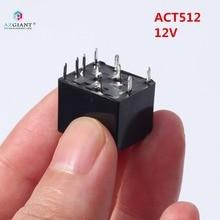 AZGIANT 1 шт. 20A 12 В ACT512 реле для Audi J518 Замок зажигания ELV/ESL ACT 512 CMAS1H-S CB1-24V 10 футов нажимной переключатель