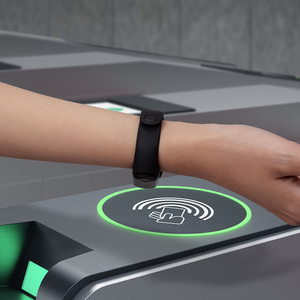 Image 4 - In Stock Xiaomi Mi Band 3 NFC Smart Bracelet Big Touch OLED Screen Fitness Message Heart Water resistant CN Version Smartband