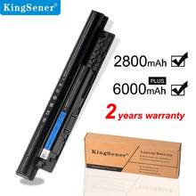 KingSener Korea Zelle XCMRD MR90Y Laptop Batterie für DELL Inspiron 3441 3442 3443 5721 3521 3437 3537 5437 5537 3737 5737 5421(China)