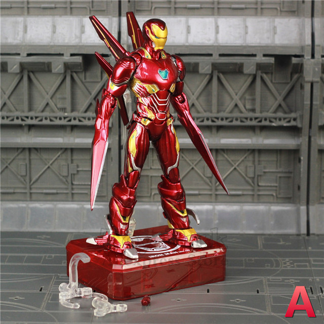 iron man toy walmart