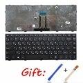RU черная новая клавиатура для ноутбука Lenovo FLEX2 Flex 2 14 Flex 2 14D русский