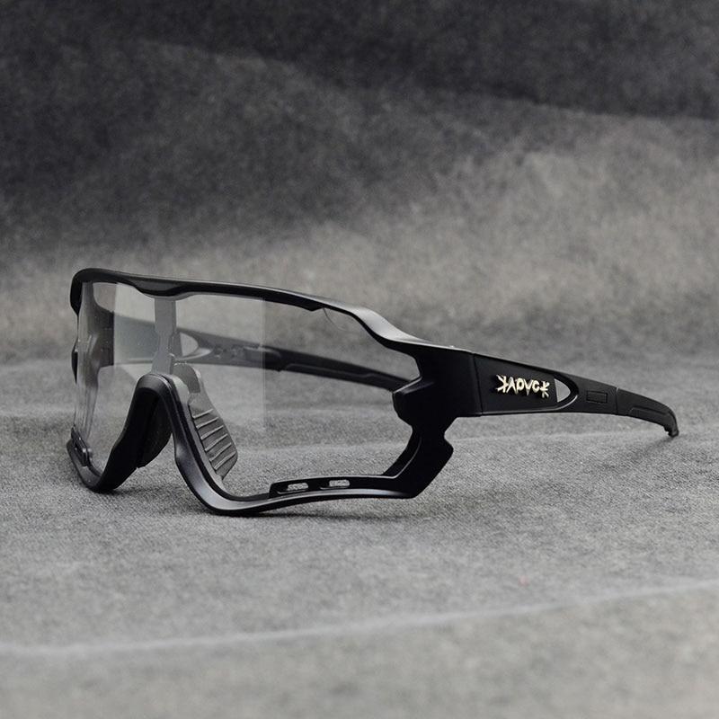Homem ciclismo estrada photochromic lentes de substituição mulher ciclismo óculos de sol da bicicleta montanha óculos de sol oculos ciclismo