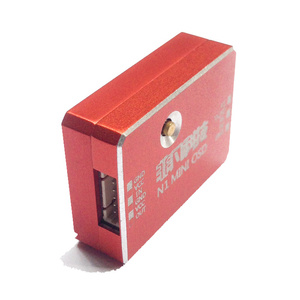 Image 2 - Контроллер полета FPV MINI N1 модуль OSD с чехол для DJI A2 NAZA V1 V2 Lite GPS N2 N3