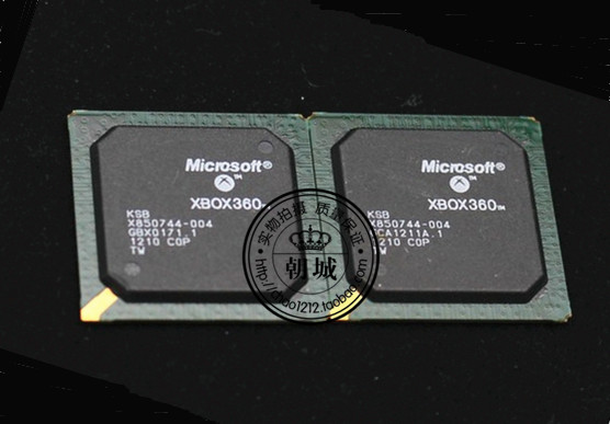 5pcs/lot   XBOX360   X850744-004