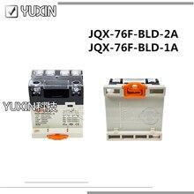 Neue Relais RGF2BU524L JQX-76F-BLD-2A JQX-76F-BLD 1A 2A JQX-76F-BLD-2A-24VAC JQX 6F BLD 2A 24VAC 24VDC 220VAC 400VAC