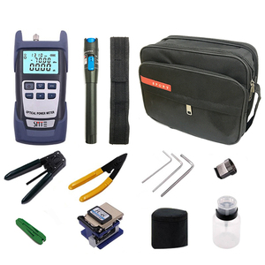 ftth,fiber,optic,tool,kit,fc-6s,cleaver,optical,kit ftth,power meter fibra optica,pof fiber kit,