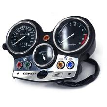 260 km/h אופנוע מחוונים אשכול מד מהירות Tachometer מד מרחק עבור הונדה CB1000 CB 1000 94 95 96 97 98