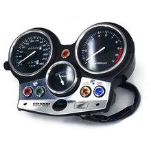 260km/saat motosiklet göstergeleri küme kilometre takometre kilometre sayacı HONDA CB1000 CB 1000 94 95 96 97 98