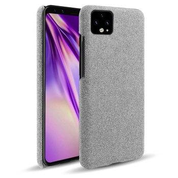 Перейти на Алиэкспресс и купить Чехол для телефона Google Pixel XL 2 XL 2XL 3 XL 3XL 3A XL 4 XL 4XL, тонкий жесткий чехол из Ткани в стиле ретро для телефона из поликарбоната