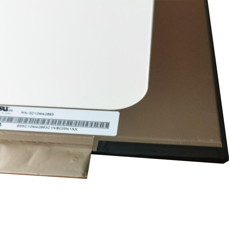 140 дюймовый ноутбук ЖК дисплей Экран b140xtn071 nt140whm n34