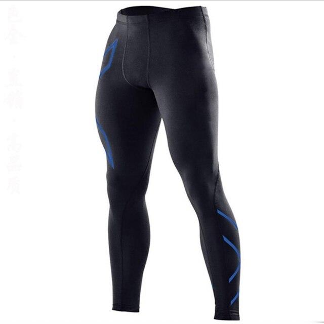 Compression Gym Shorts 4