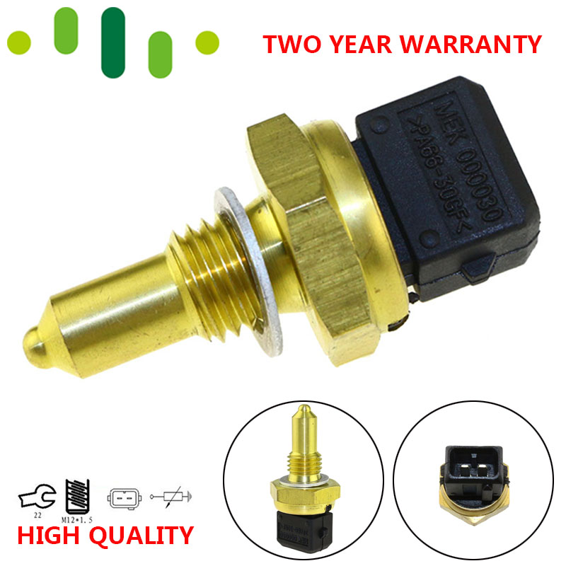 13621433076 COOLANT Water Temp Temperature Sensor For BMW E36 E61 128i 135i 320i LAND ROVER 45 75 200 400 MG TF ZS MEK000030|sensor sensor|sensor temperature|sensor water temperature - title=