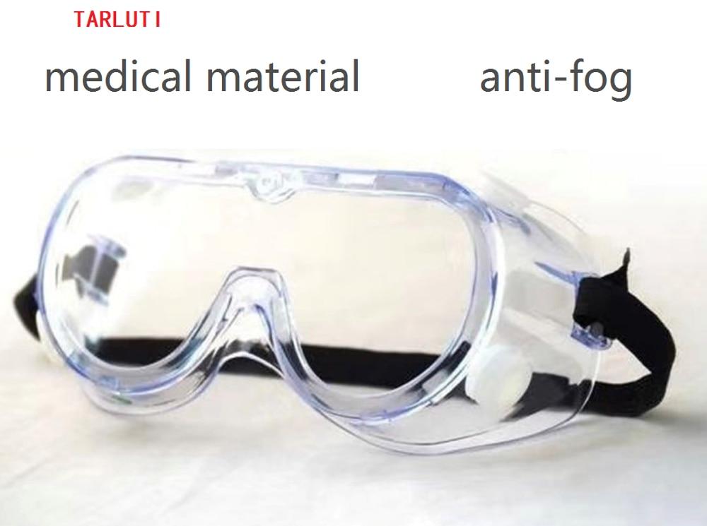 Gafas Medicas защитные очки Gafas Protectoras Virus Gafas Medicas Lunette De Protection Medicale