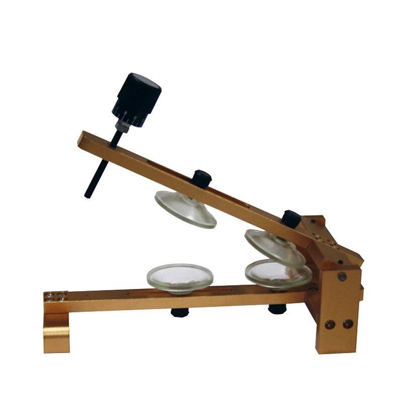 Divisor de Desmontagem Rápida em Dois Ferramenta de Abertura da Tela sem Aquecimento Tablet para Tela Sentidos Ventosa Móvel Separador Lcd