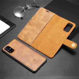 Image 5 - 2 in 1 Case For Samsung Galaxy M51 Case S21 Plus Ultra Cover Flip Leather Coque For Samaung M31 M31S Cases Fundas Wallet Pocket