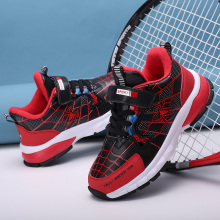 Новая обувь для человека-паука, детские кроссовки, детская обувь, Детская уличная обувь, спортивная обувь для мальчиков, спортивная обувь для мальчиков, кроссовки