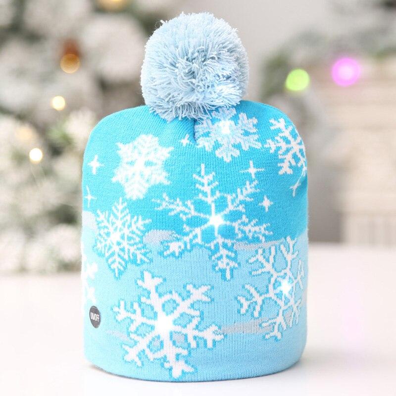 圣诞帽子-2