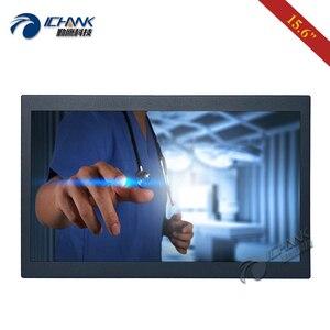 Встроенный динамик с ЖК-экраном, 1920x1080p, экран 15,6 дюйма, 1920x1080p, HDMI