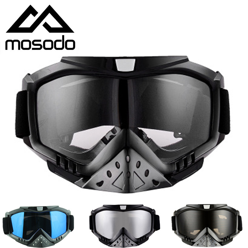Cross Border For Motorcycle Goggles Off-road Mask Outdoor Sports Glasses