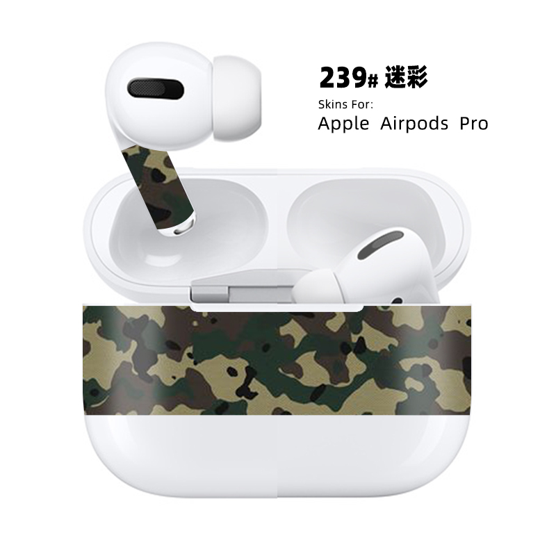 Multi Color Dust Guard for AirPods Pro 97