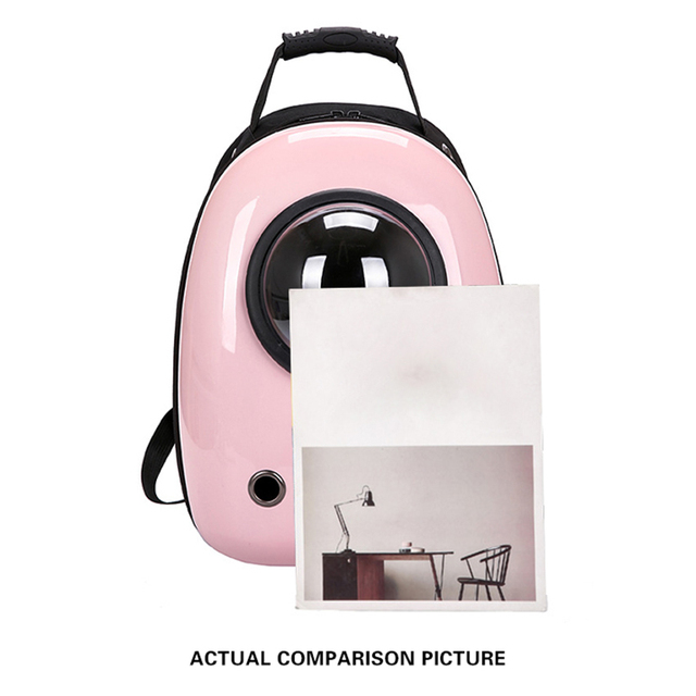 Cat Carrier Backpack Outdoor  4