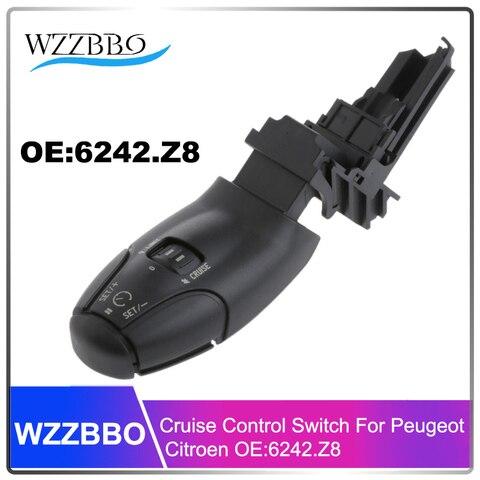 interruptor de controle de pegada wzzbbo para citroen c3 c5 c8 para peugeot 207 307