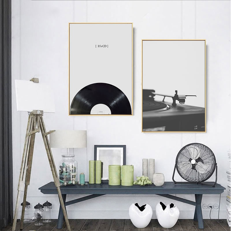 "DJ Esco Metro Boomin poster wall art home decor photo print 24x24/"" inches"