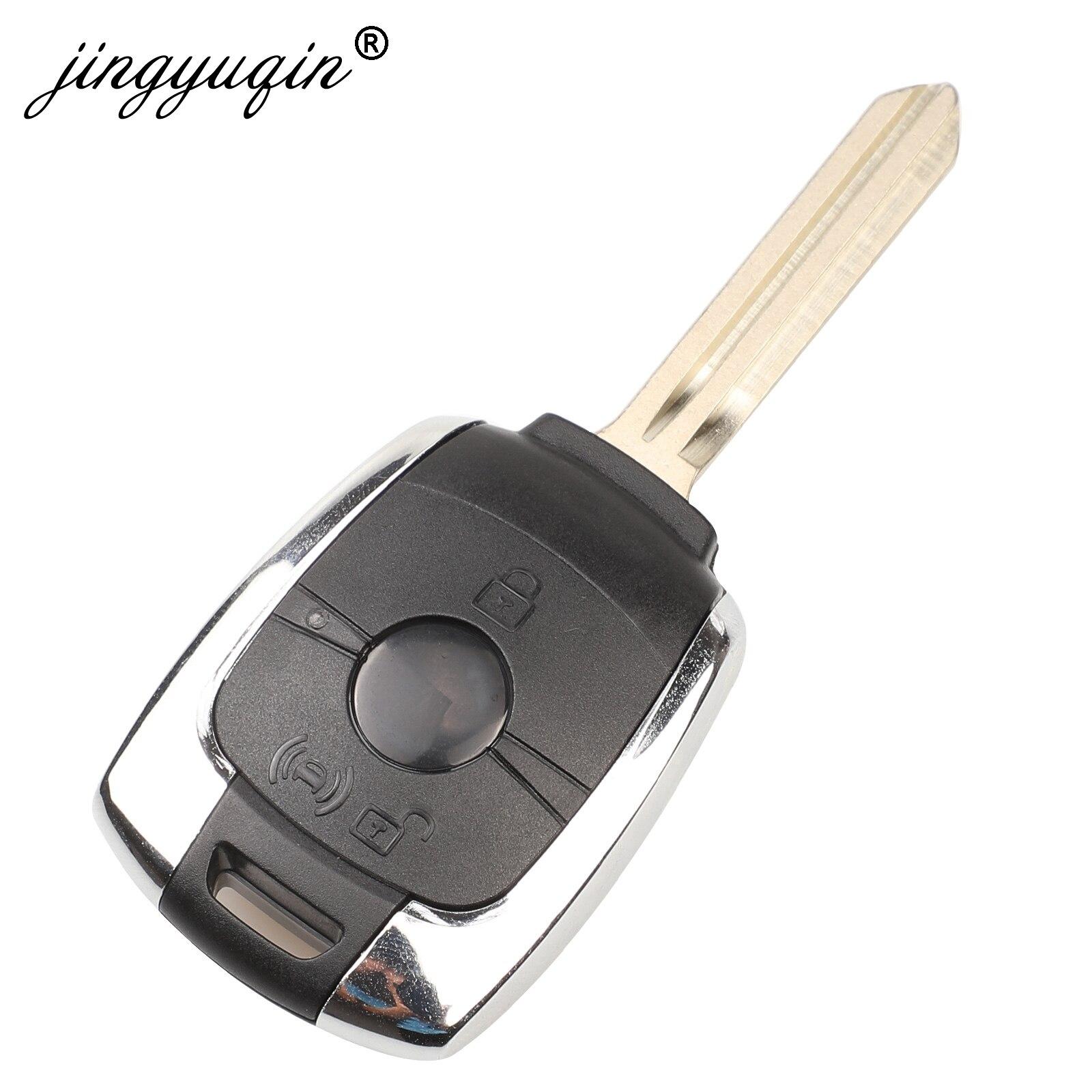 OEM Key Plate /& Case Ssangyong Actyon Sports Kyron Rxton 06-10 #8717A08D10