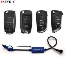 KEYDIY Mini KD Key Generator Remotes Warehouse in Your Phone Support Android Make More Than 1000 Auto Remotes with KD remotes