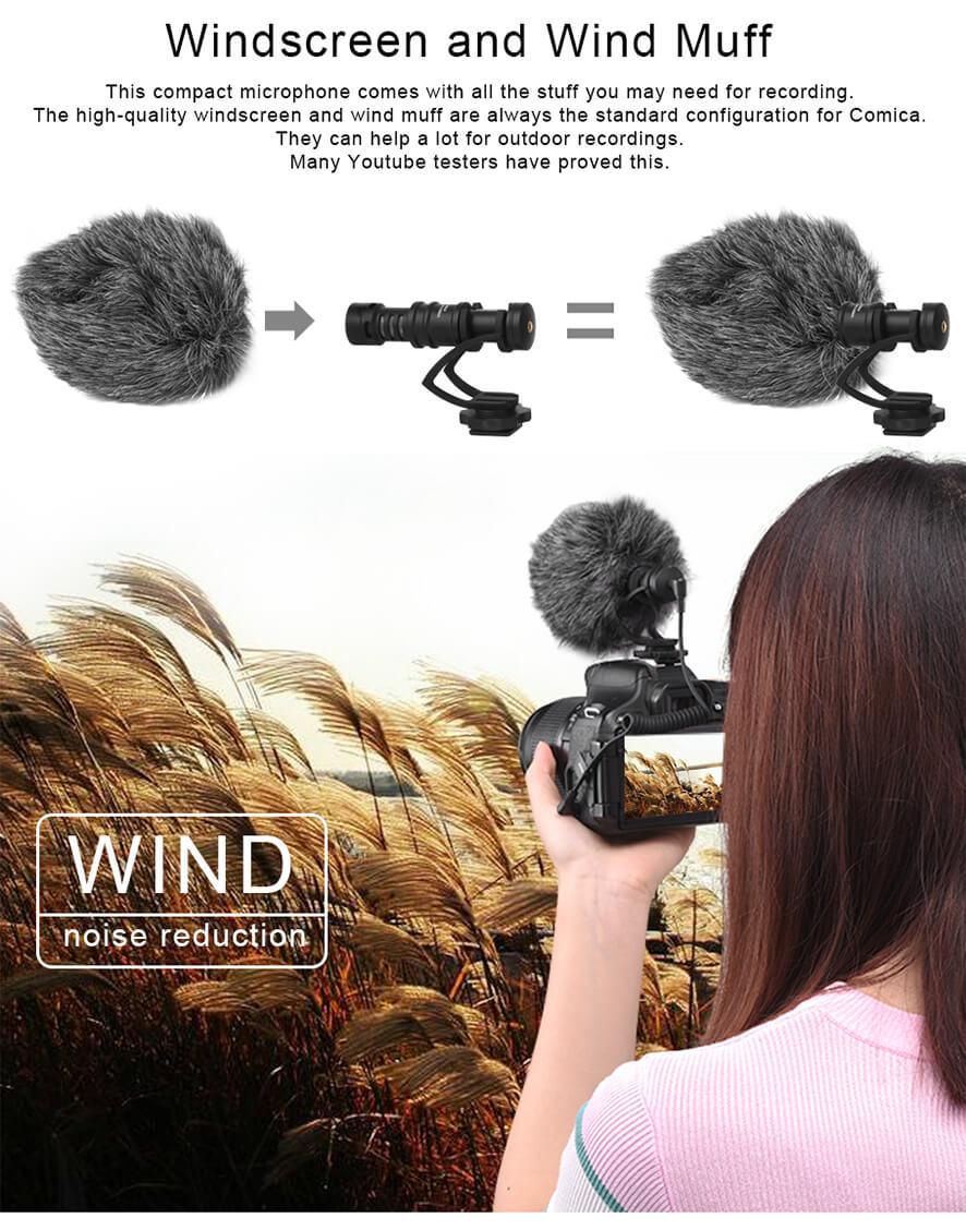 câmera dslr com choque-montagem para dji osmo