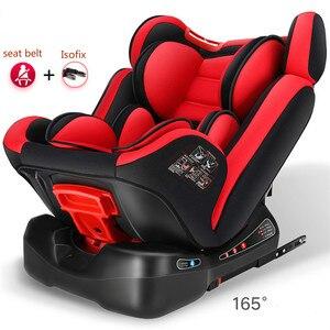 Adjustable Child Car Safety Se