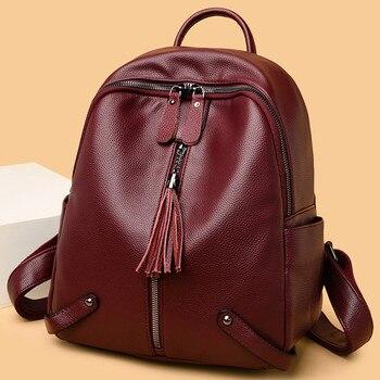 stylish tassels bags for…