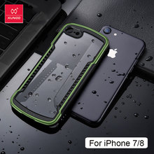 Xundd Shockproof Case For iPhone