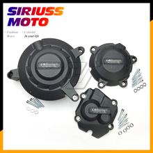 Motorcycles Engine Cover Protection Case for GB Racing Case for KAWASAKI ZX-10R ZX10R 2011-2019 12 13 14 15 16 17 18