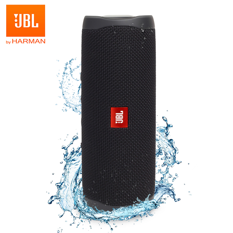 Jbl waterproof wireless speaker flip 5 portable bluetooth speaker flip5 bt speaker bass stereo music outdoor travel party speaker