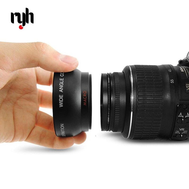 37mm Ultra Slim Protection Lens Filter for Nikon D7100 DSLR Camera Lenses