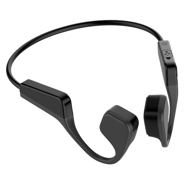Bone Conduction Headphones Bluetooth Wireless Sports Earphone IPX6 Waterproof Headset Outdoor Stereo With Microphone 6