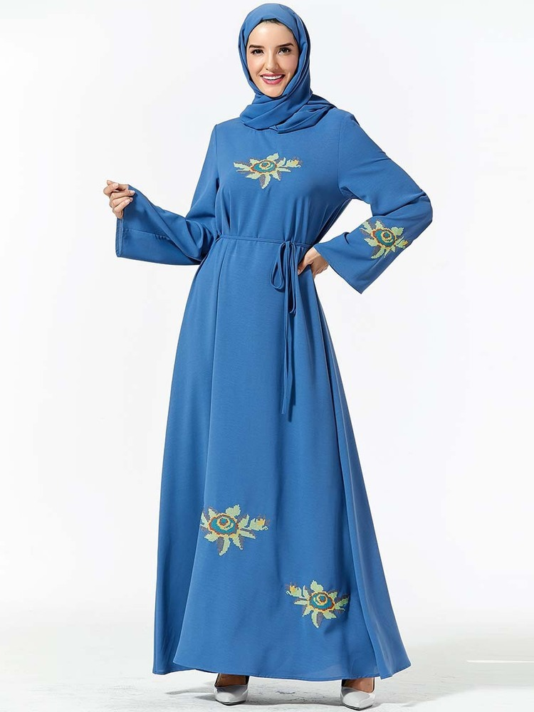 Jubah Abaya Saudi Arabia Arab Clothing Hijab Women Islamic Clothes Moslim Islam Dress Turkey Muslimah Robe Longue No Scarf Buy At The Price Of 12 90 In Aliexpress Com Imall Com