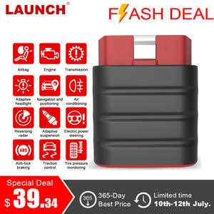 LAUNCH Scanner Code-Reader Car-Diagnostic Automotive Bluetooth Obd2 Obd Android AP200