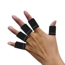 Finger Guard Band Ball Sport Fitness Finger Splint Guard Ban